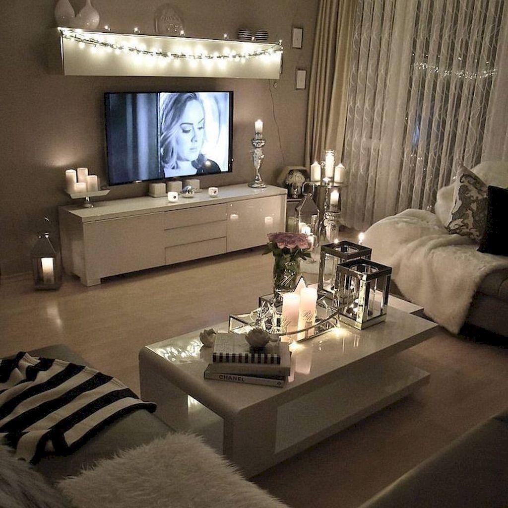 Cozy Living Room099
