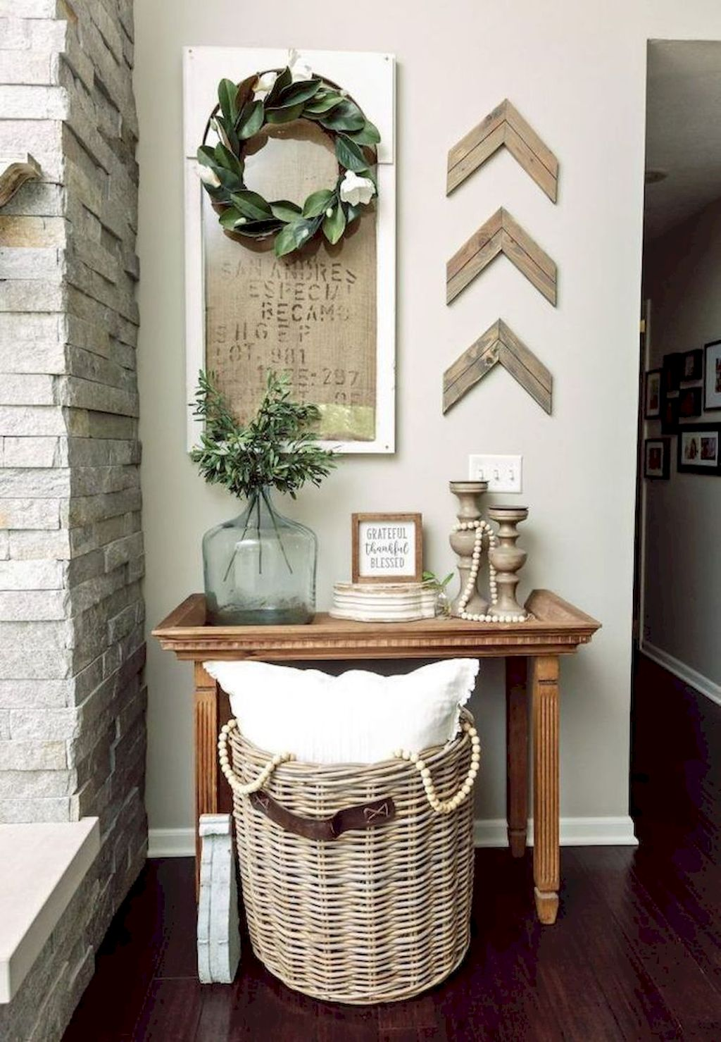 Cozy Living Room101