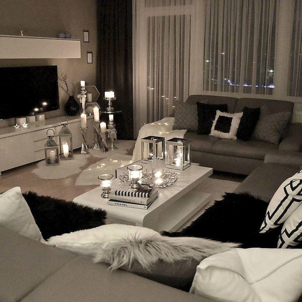Cozy Living Room104