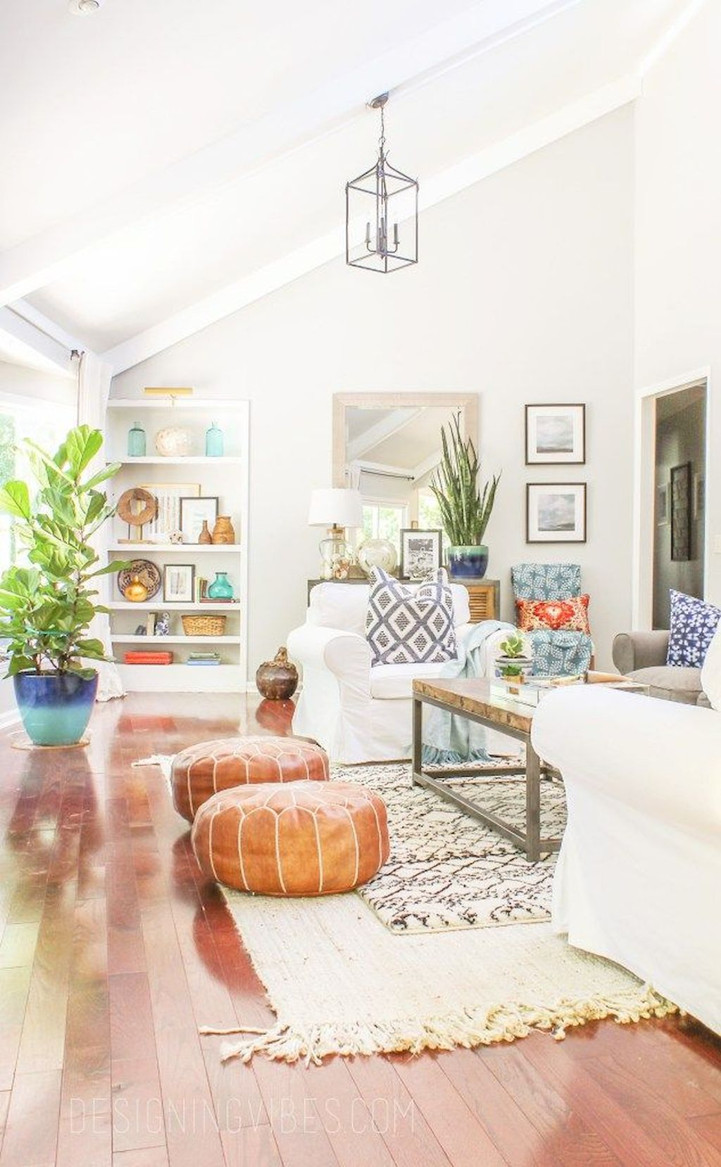 Cozy Living Room106