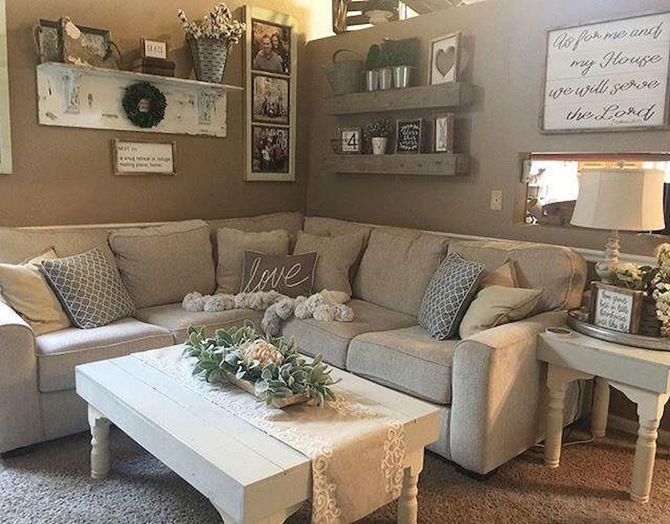 Cozy Living Room110