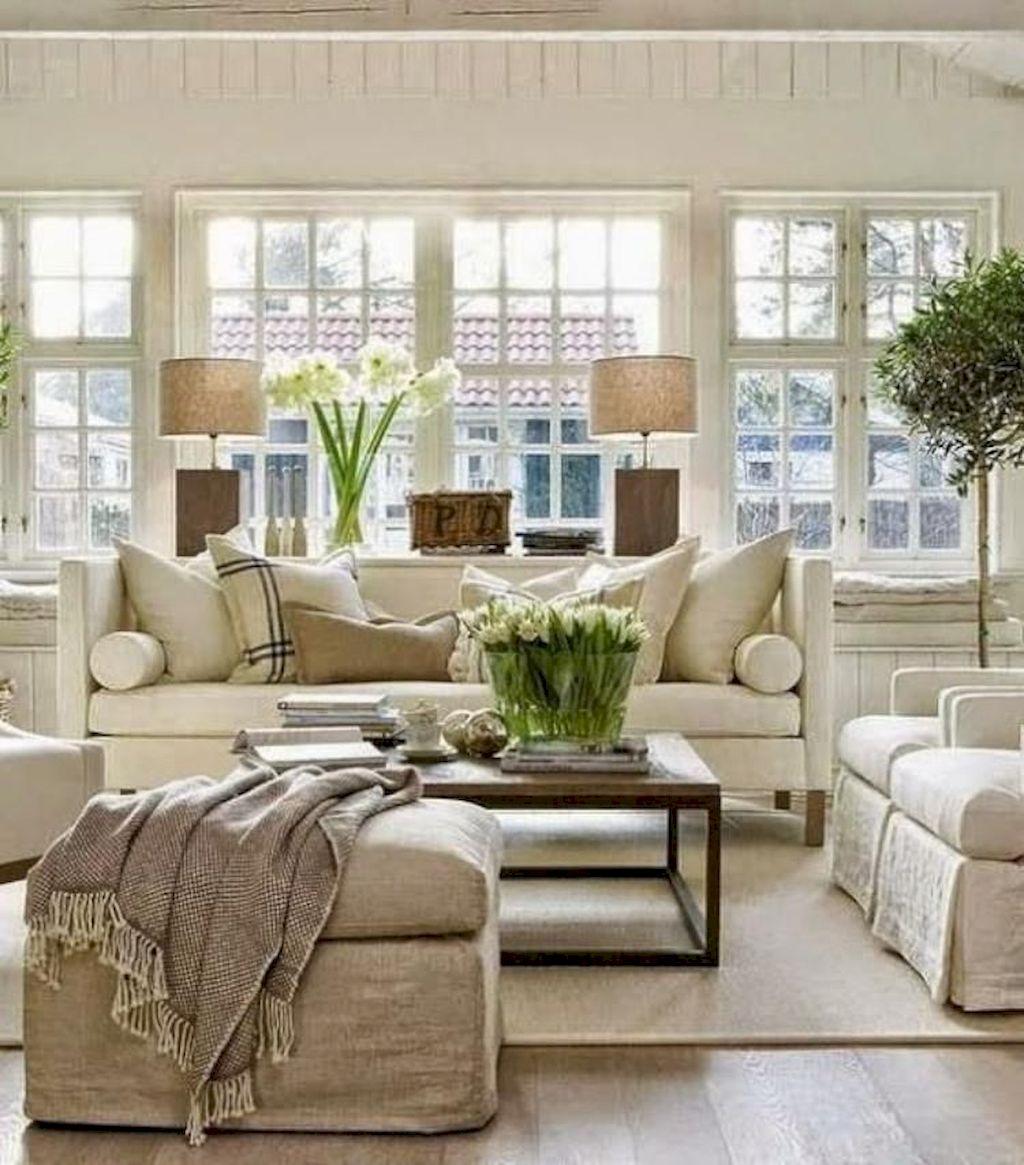 Cozy Living Room112