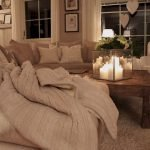 Find The Look You're Going For Cozy Living Room Decor 3