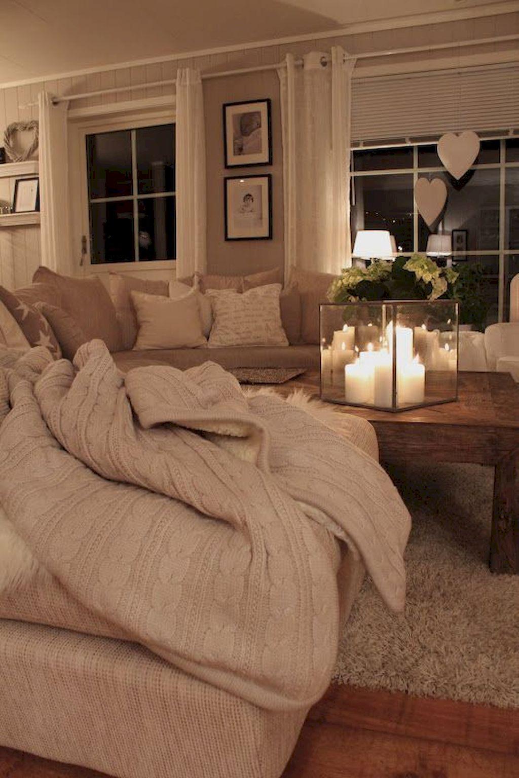Cozy Living Room113