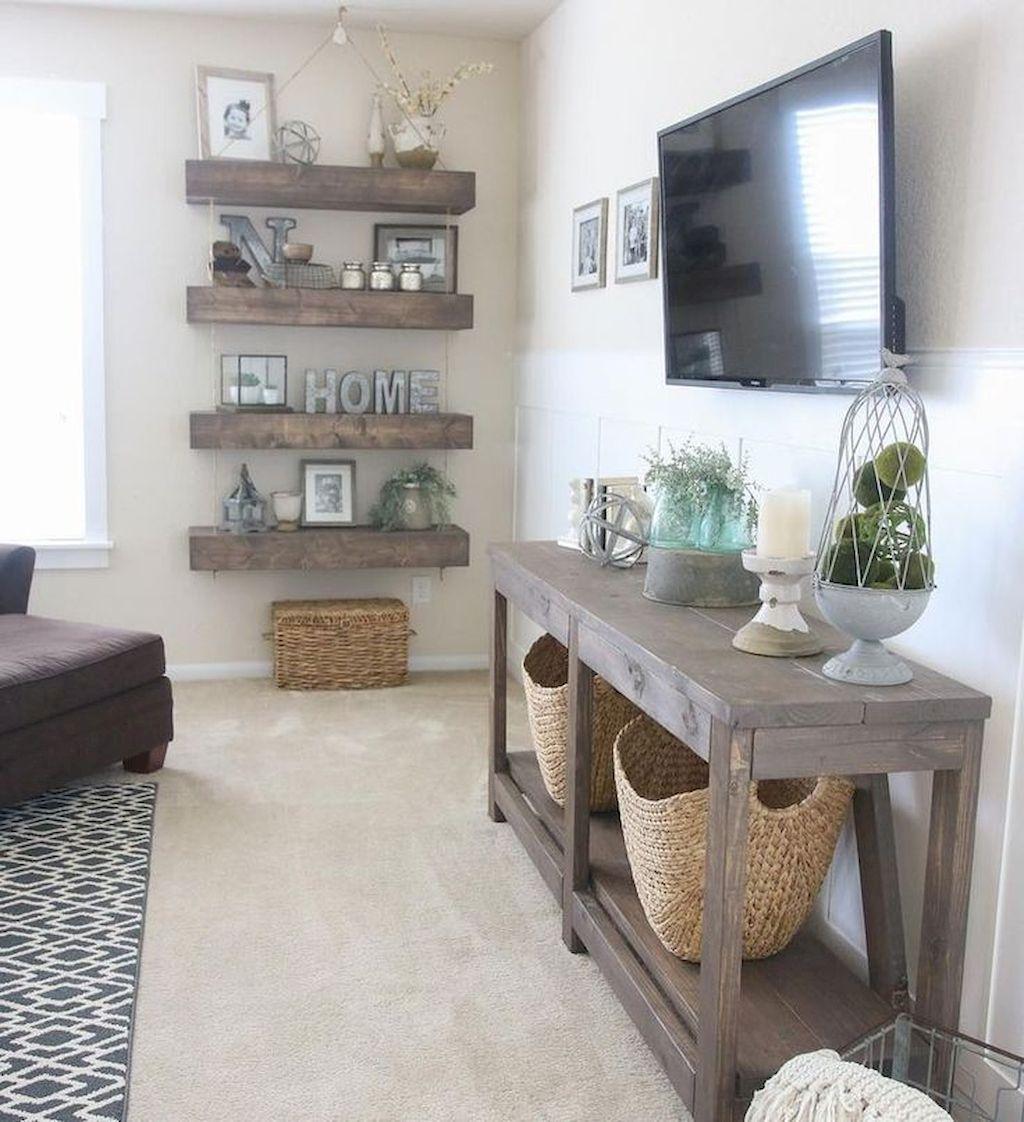 Cozy Living Room114