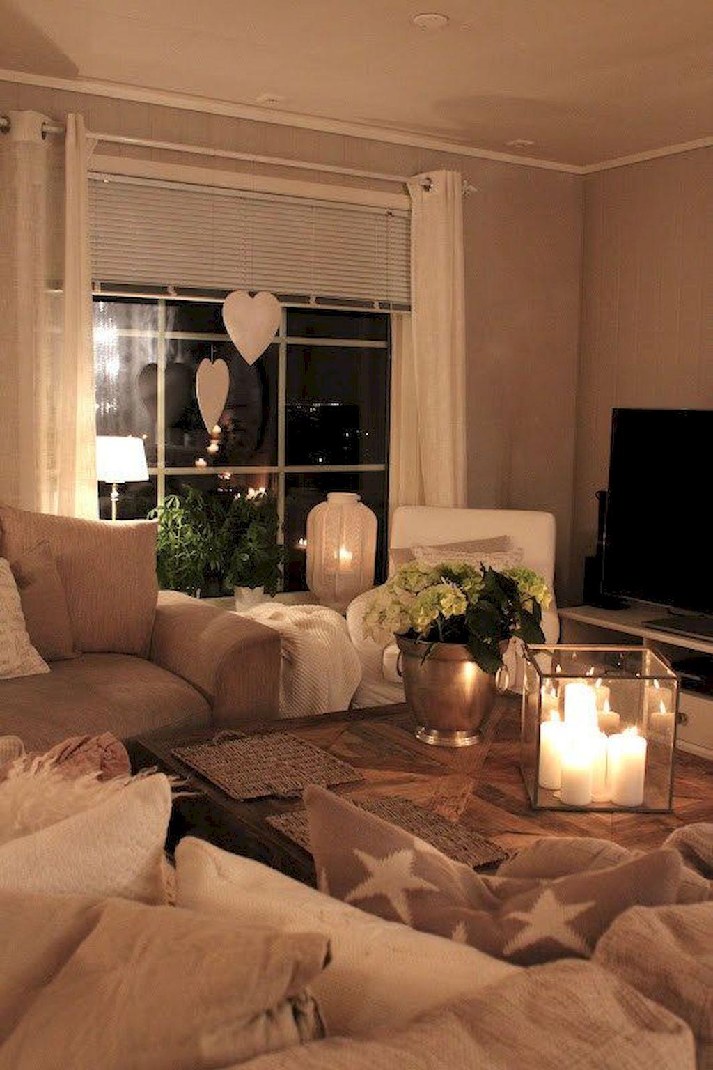 Cozy Living Room122