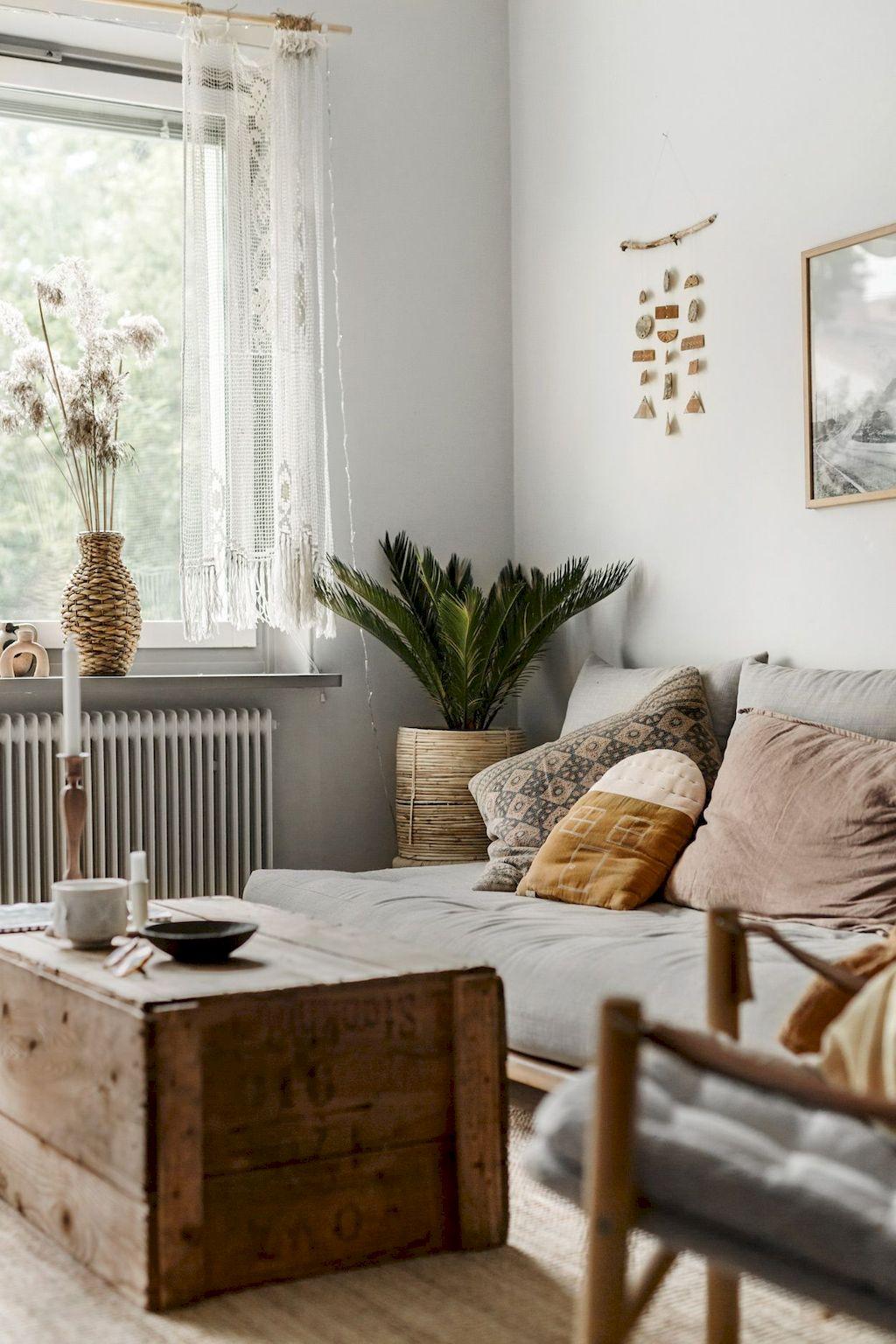 Cozy Living Room126
