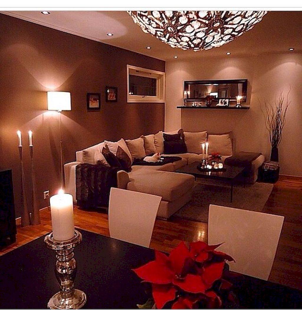 Cozy Living Room128
