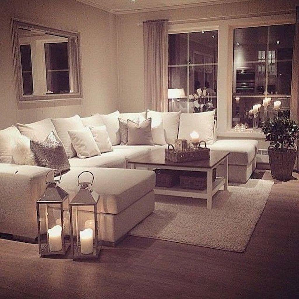 Cozy Living Room129