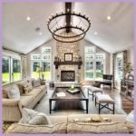 Find The Look You're Going For Cozy Living Room Decor 19