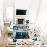 Find The Look You're Going For Cozy Living Room Decor 20