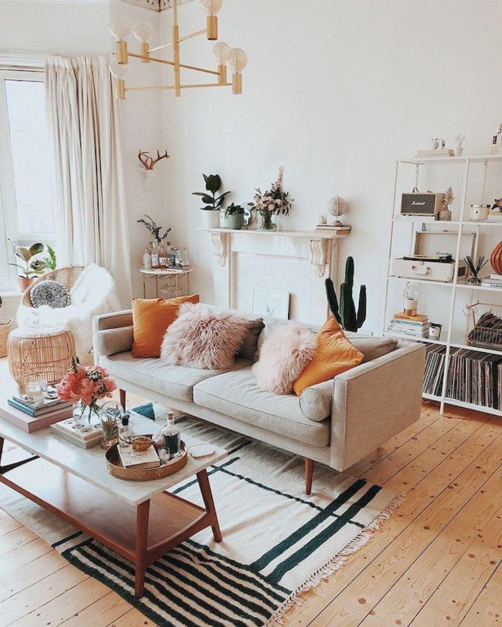 Cozy Living Room133