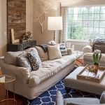 Find The Look You're Going For Cozy Living Room Decor 22