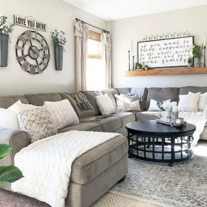 Cozy Living Room138