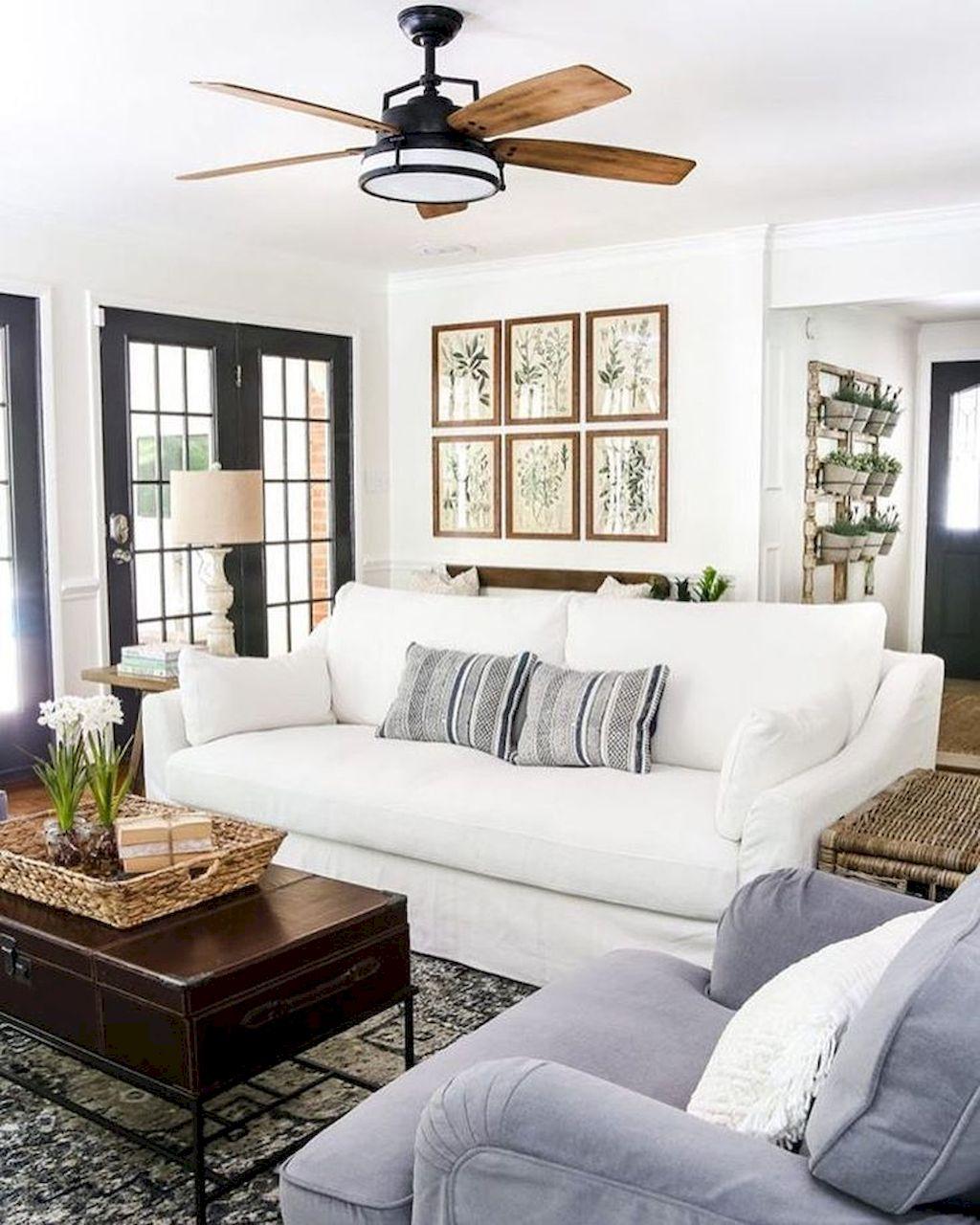 Cozy Living Room139