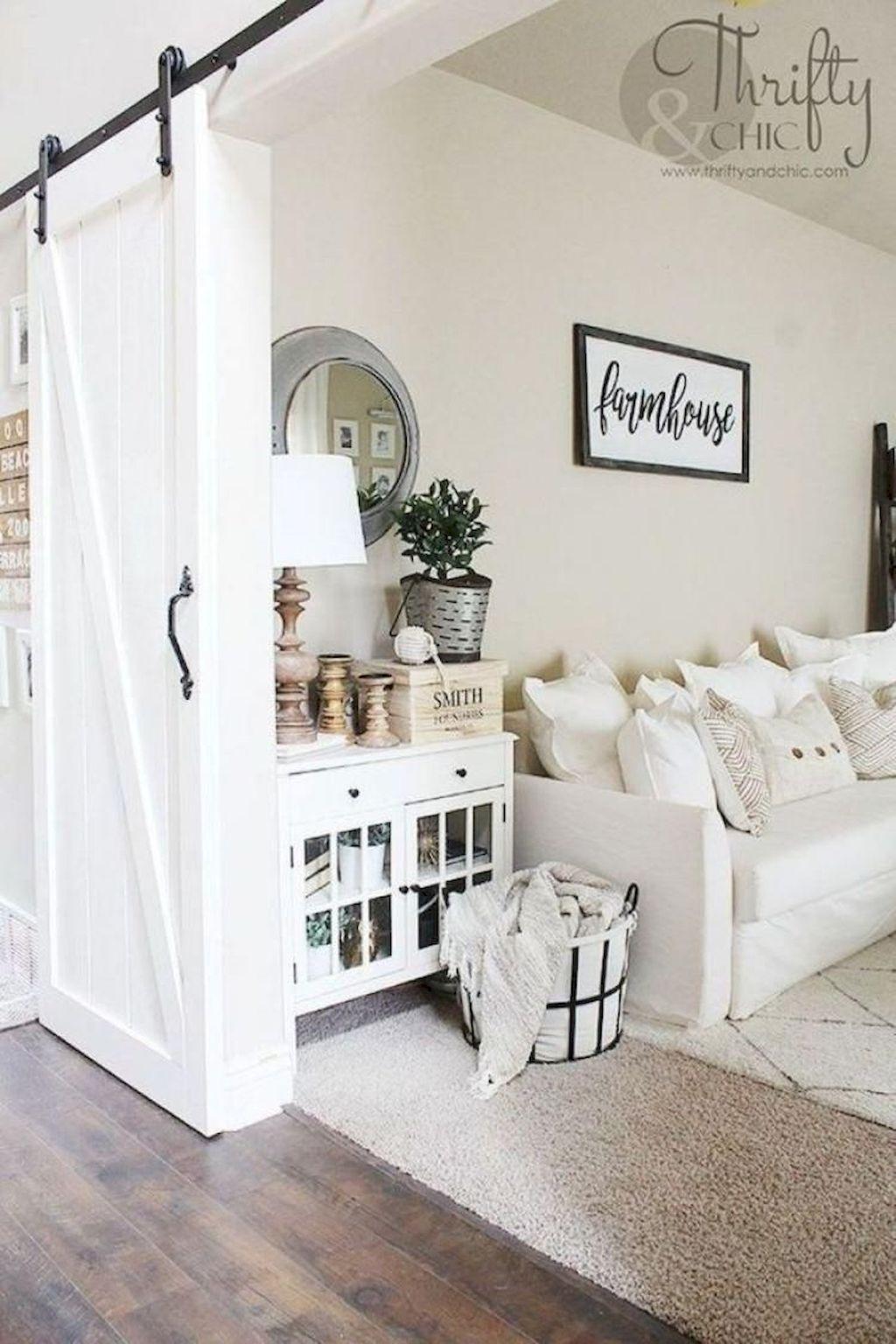 Cozy Living Room140