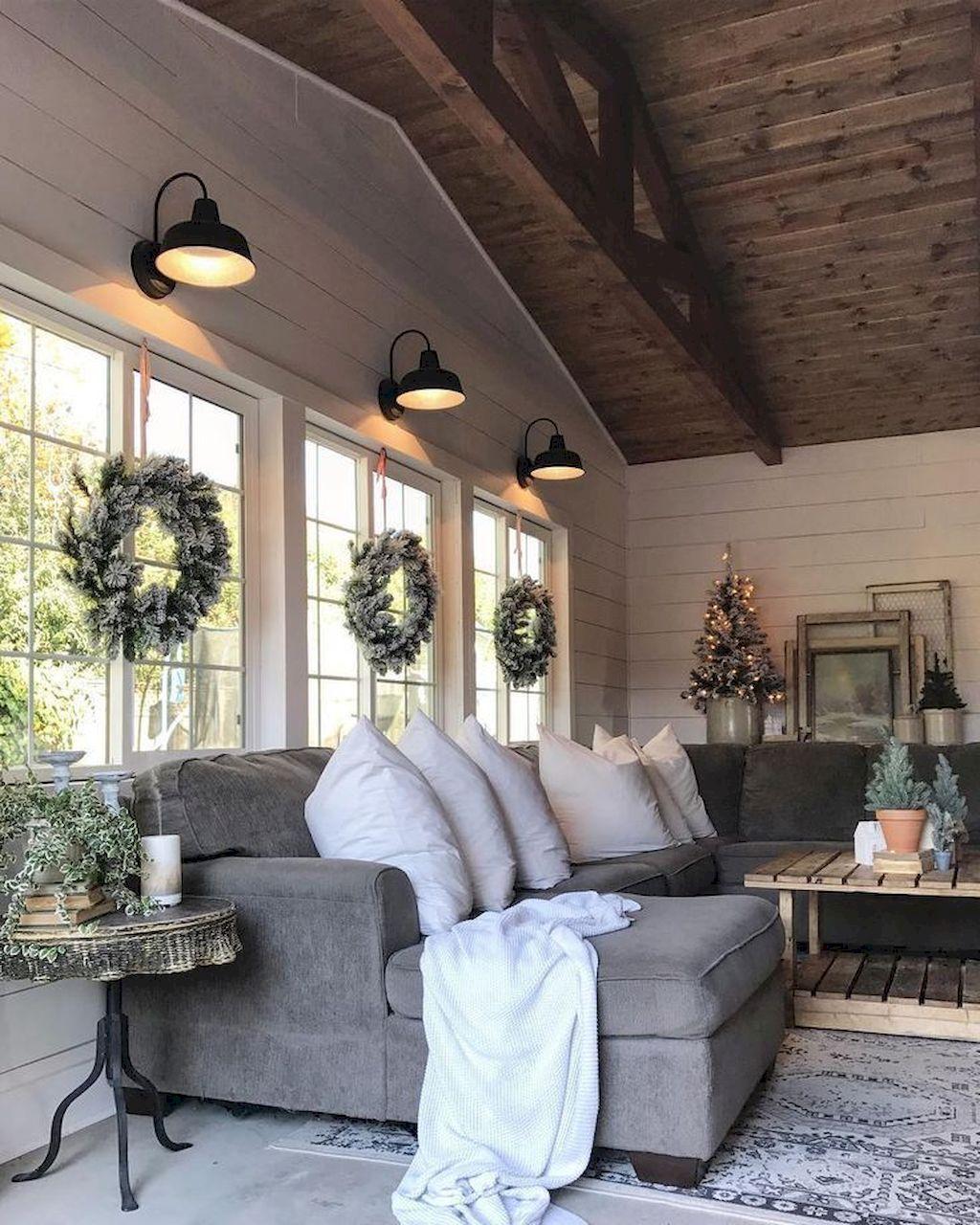 Cozy Living Room153