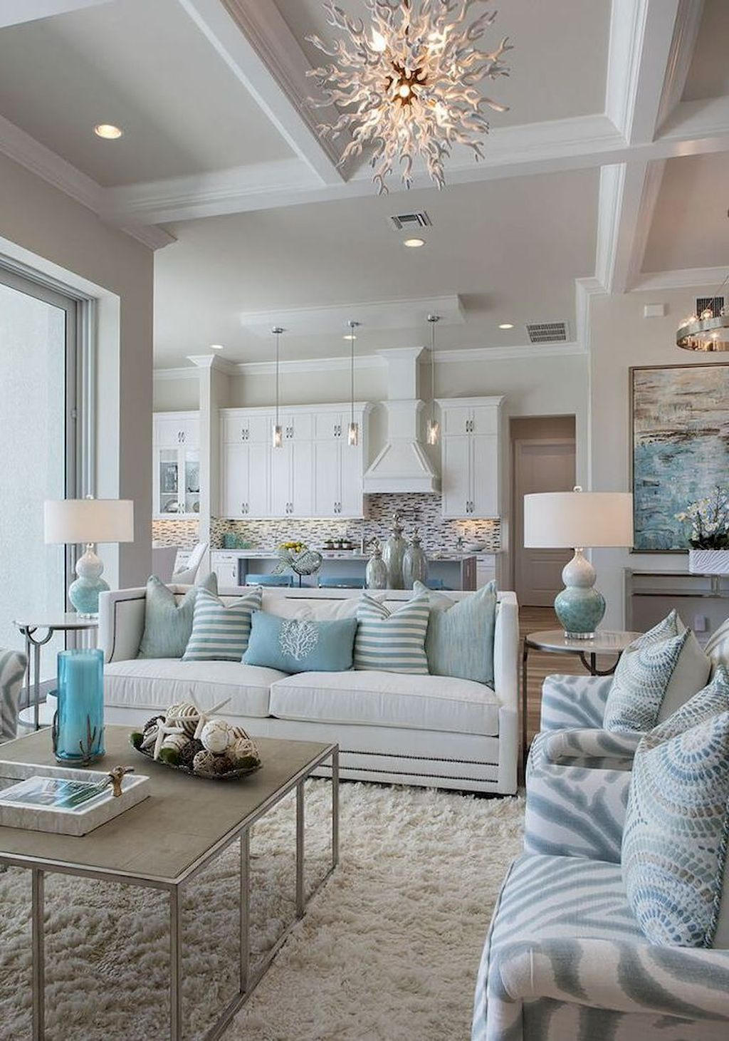 Cozy Living Room155