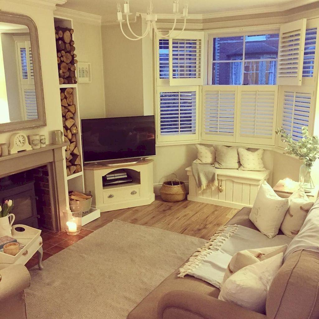 Cozy Living Room158