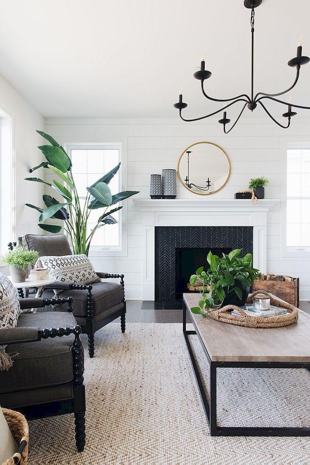 Cozy Living Room161
