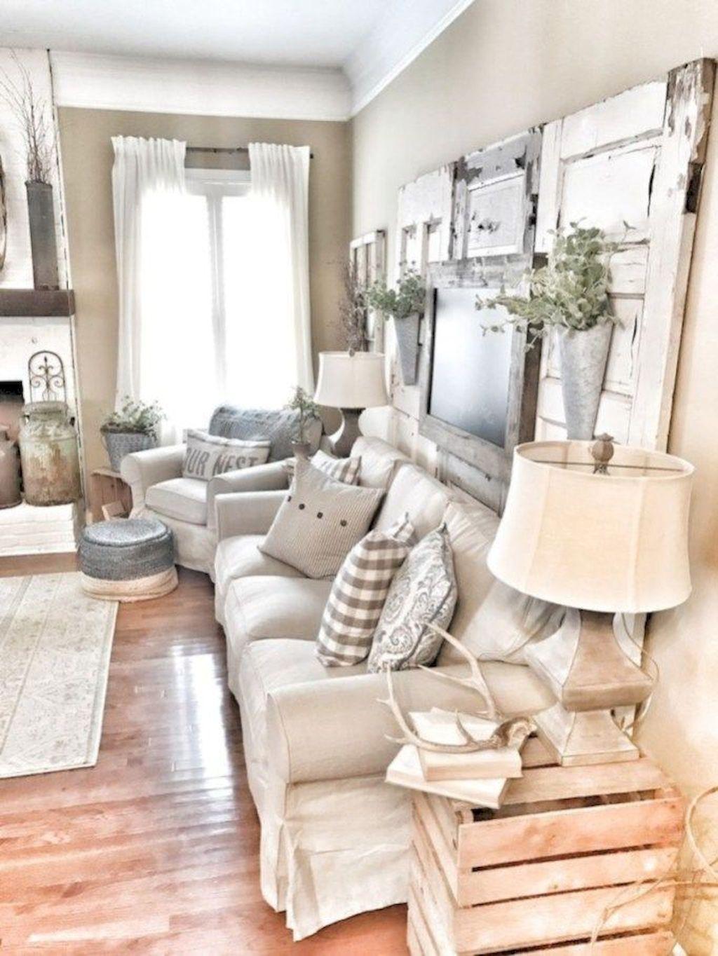 Cozy Living Room164