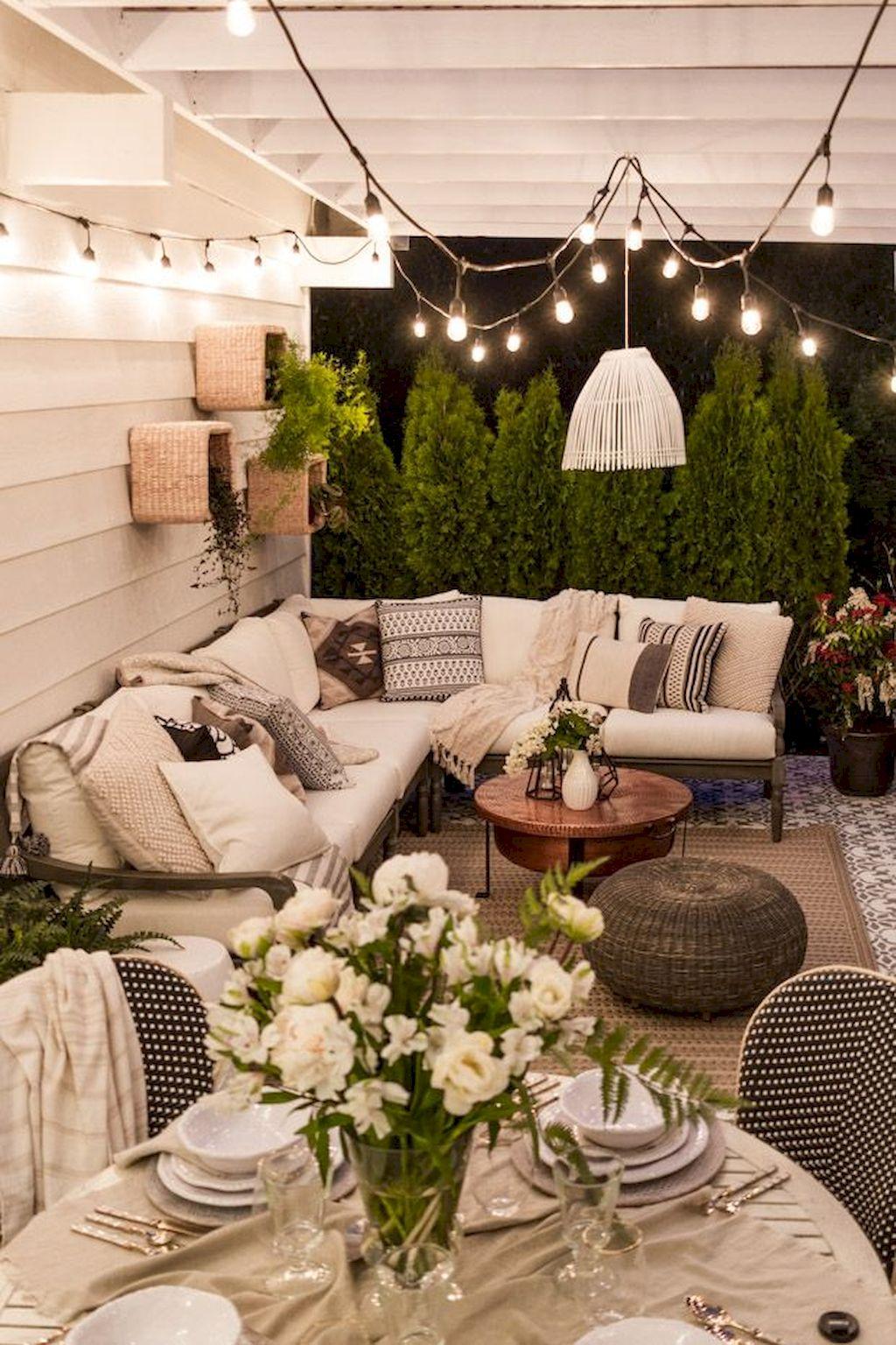 Cozy Living Room168