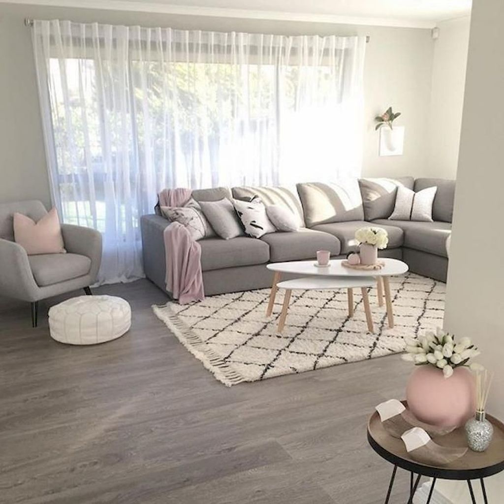 Cozy Living Room169