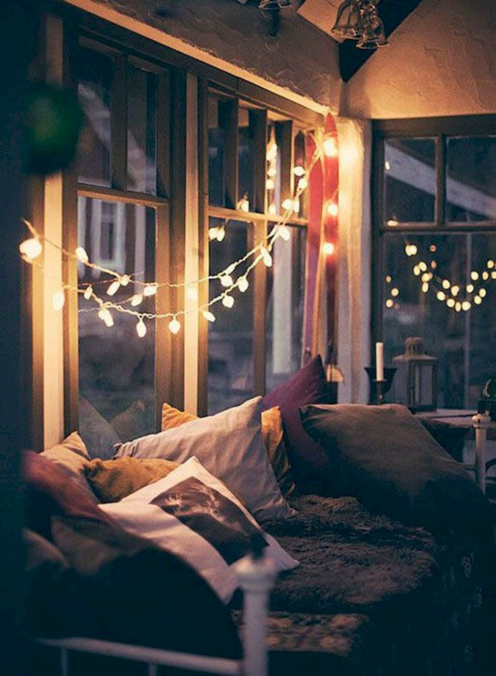 Cozy Living Room171