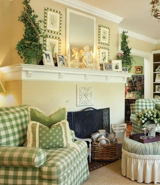 Cozy Living Room172