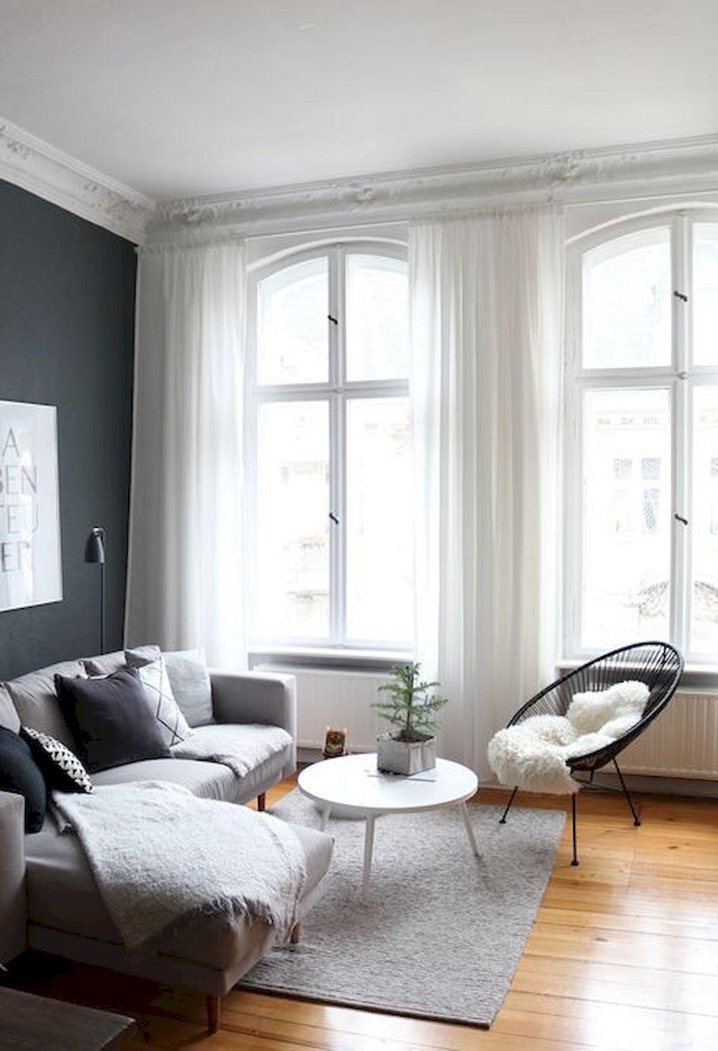 Cozy Living Room176