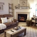 Find The Look You're Going For Cozy Living Room Decor 57