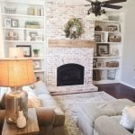 Find The Look You're Going For Cozy Living Room Decor 58
