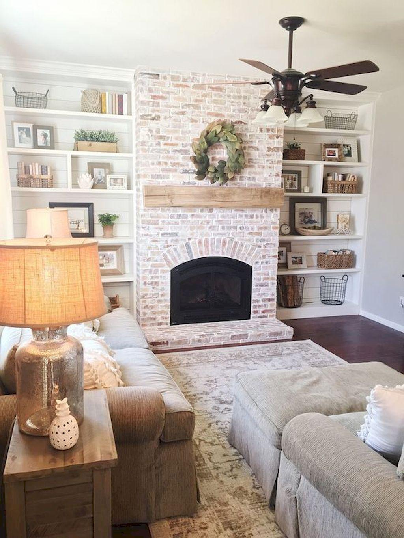 Cozy Living Room178