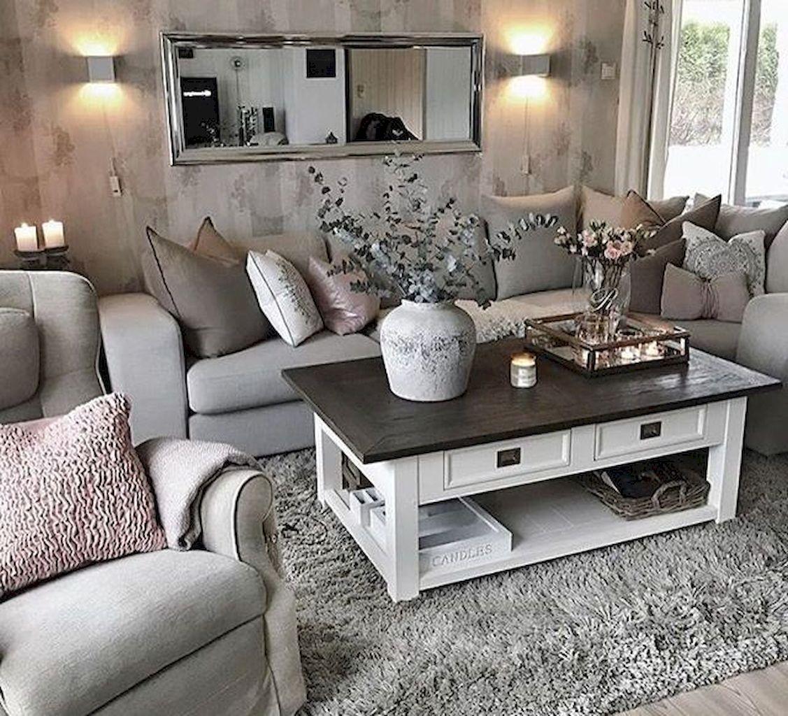 Cozy Living Room179