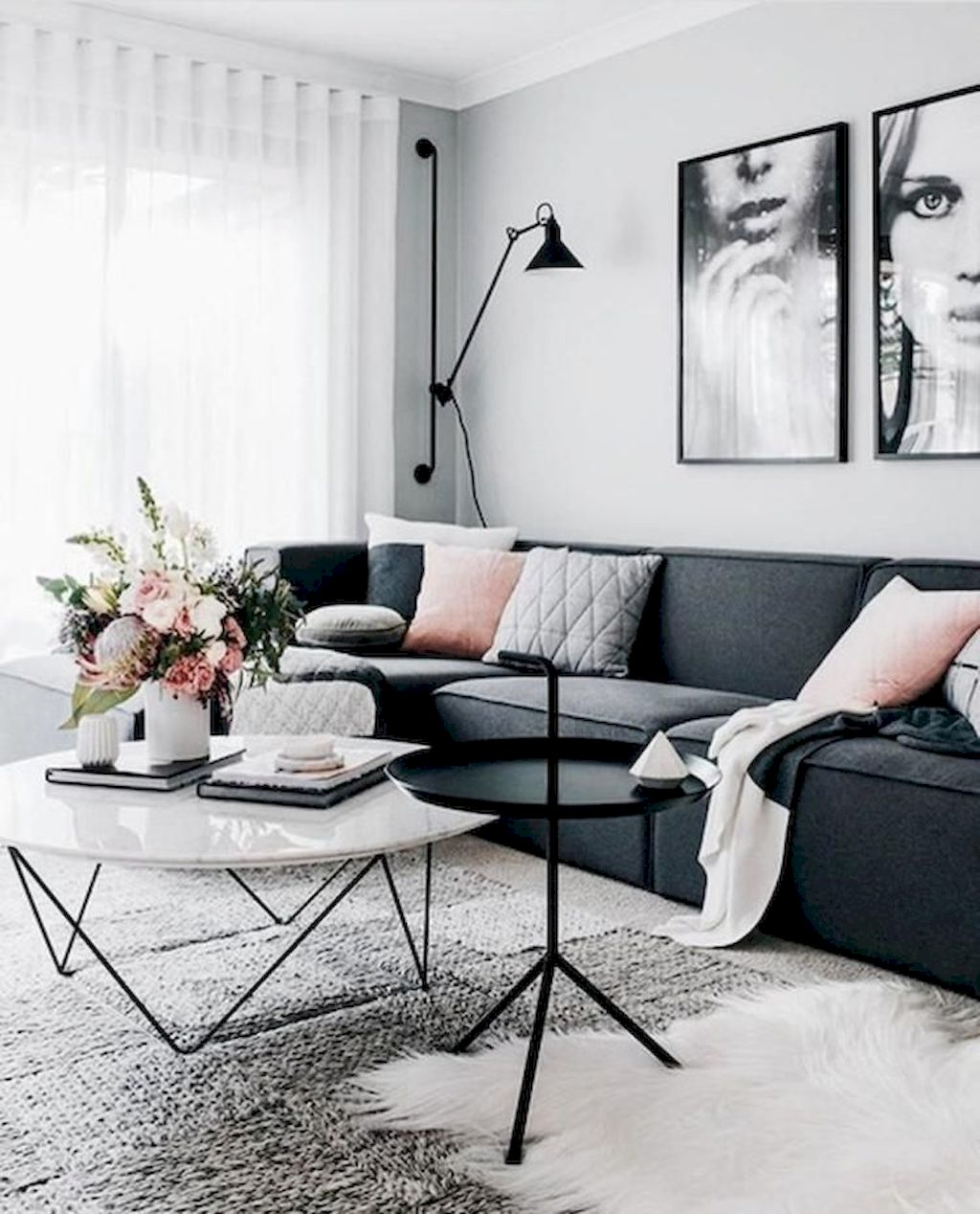 Cozy Living Room180