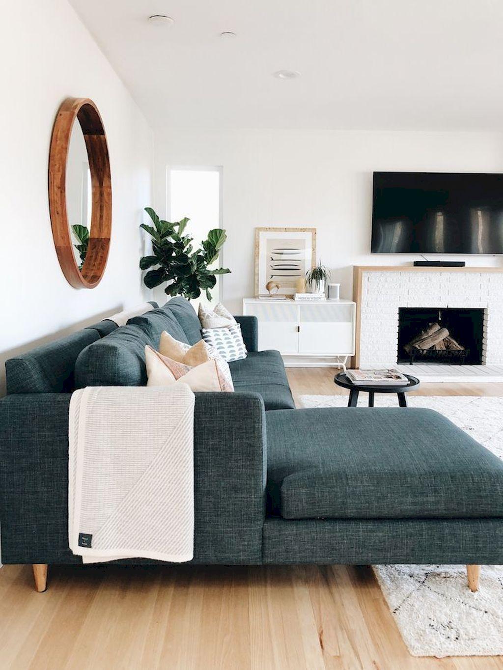 Cozy Living Room181