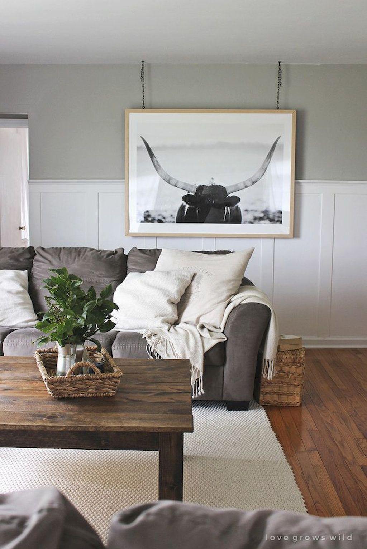 Cozy Living Room182