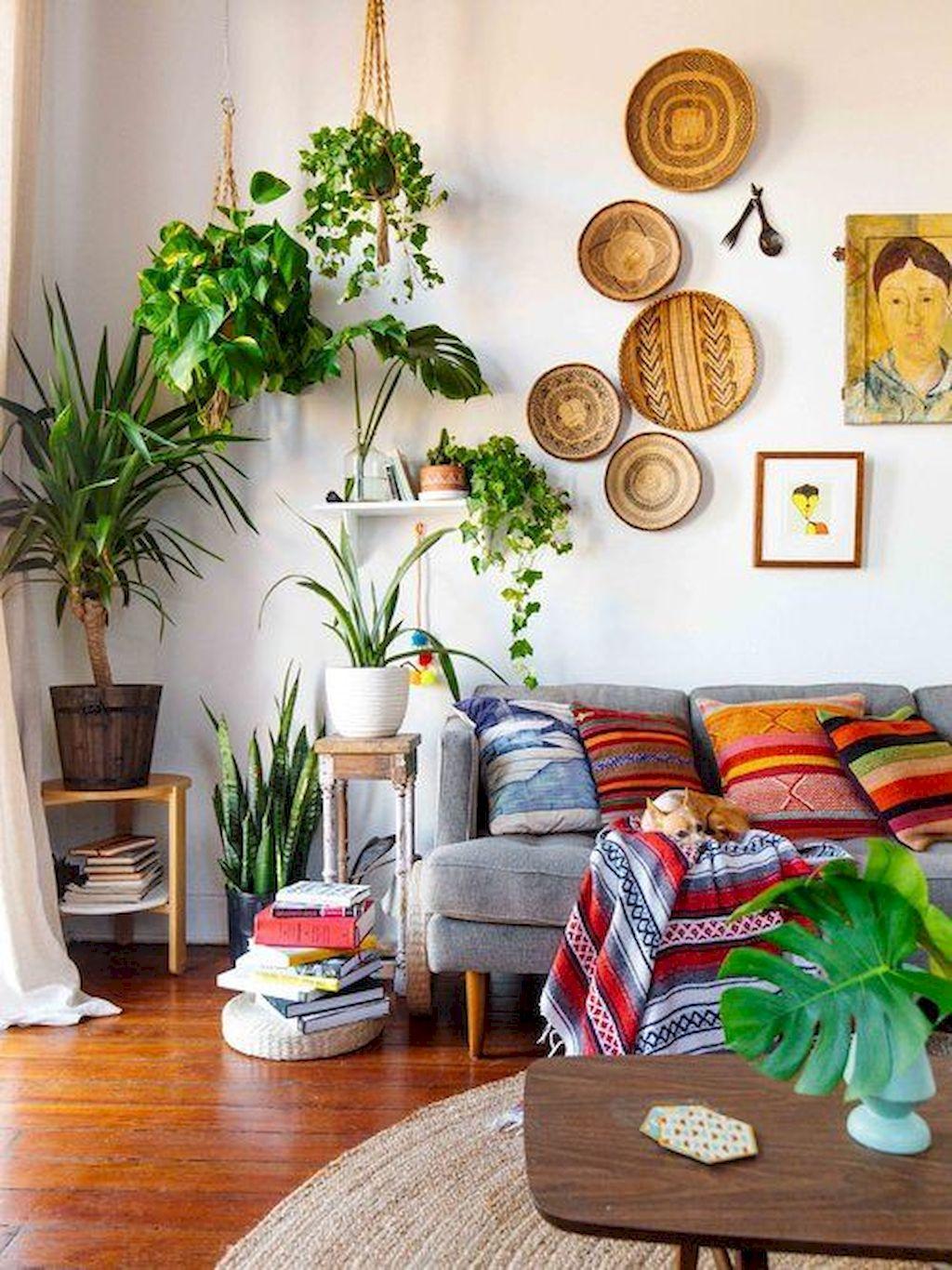 Cozy Living Room183