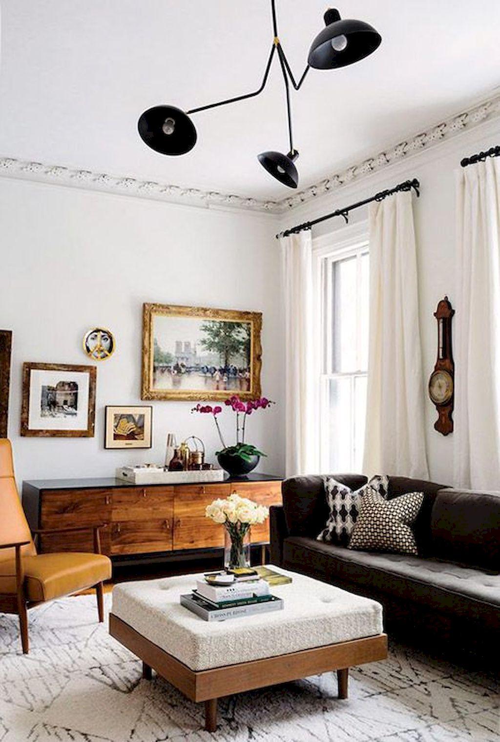 Cozy Living Room186