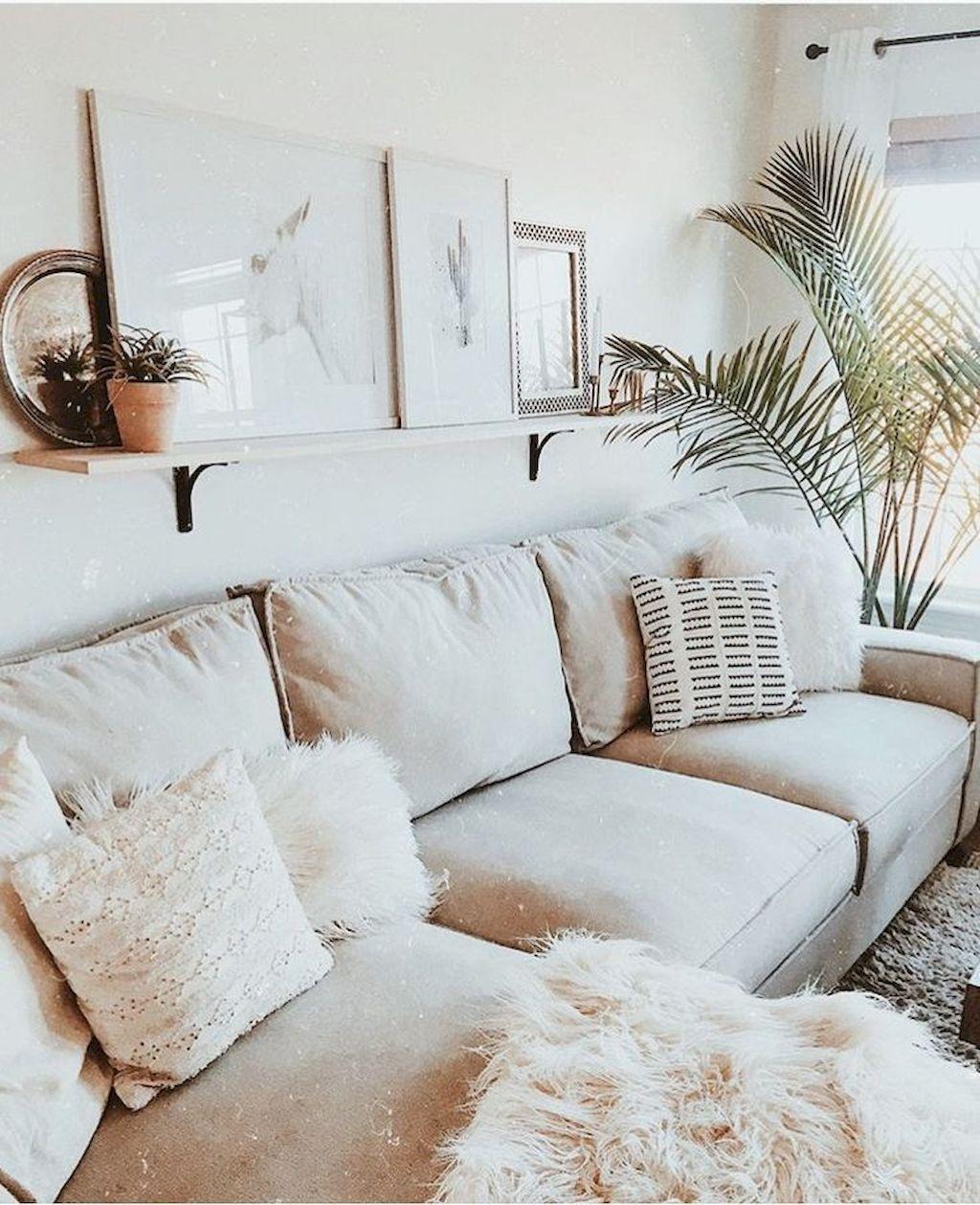 Cozy Living Room190