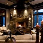 Find The Look You're Going For Cozy Living Room Decor 72