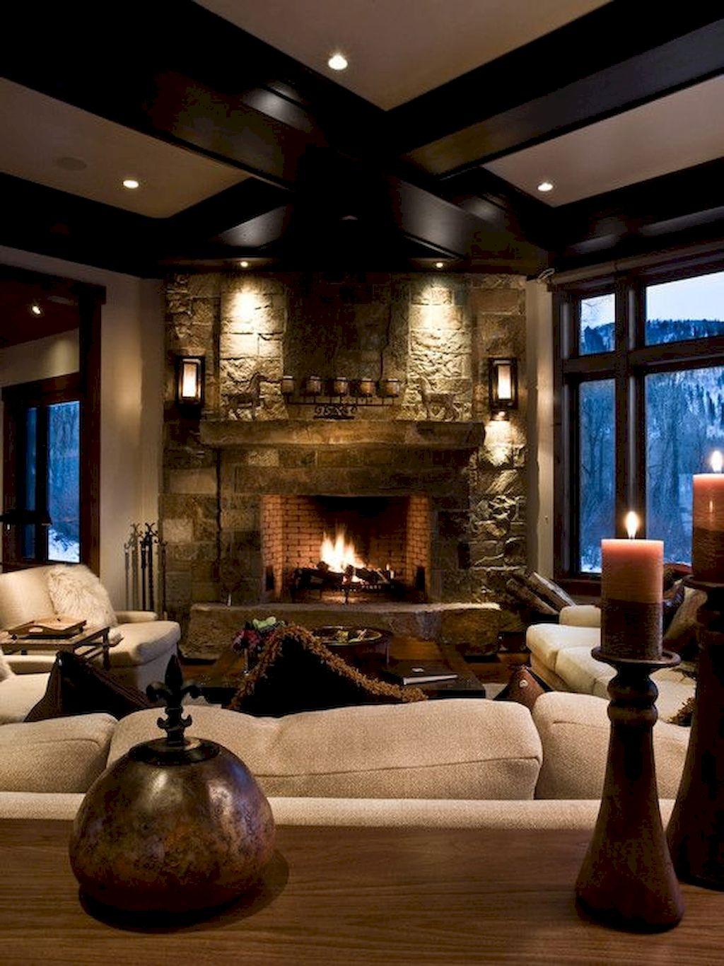 Cozy Living Room193