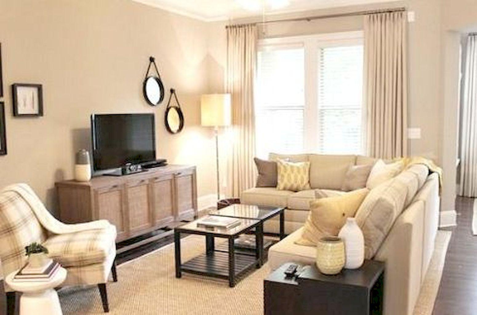 Cozy Living Room202