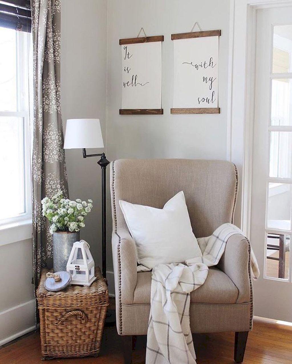 Cozy Living Room207