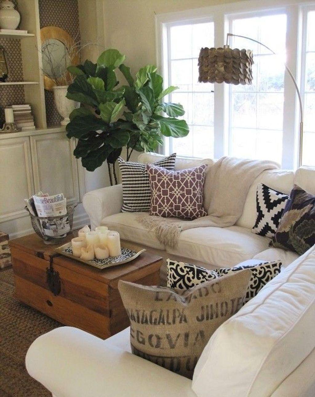Cozy Living Room211