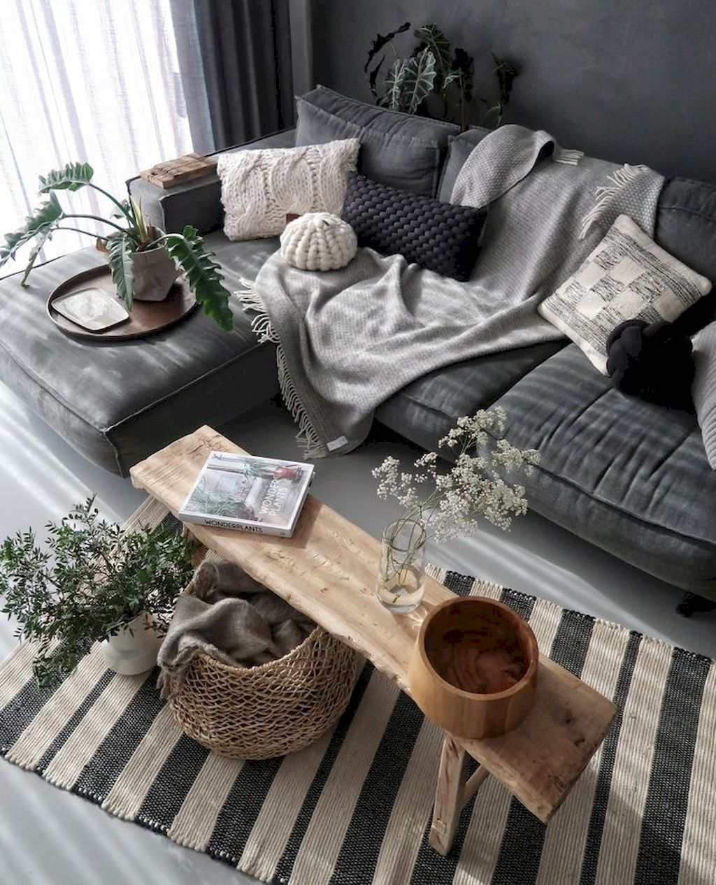 Cozy Living Room212