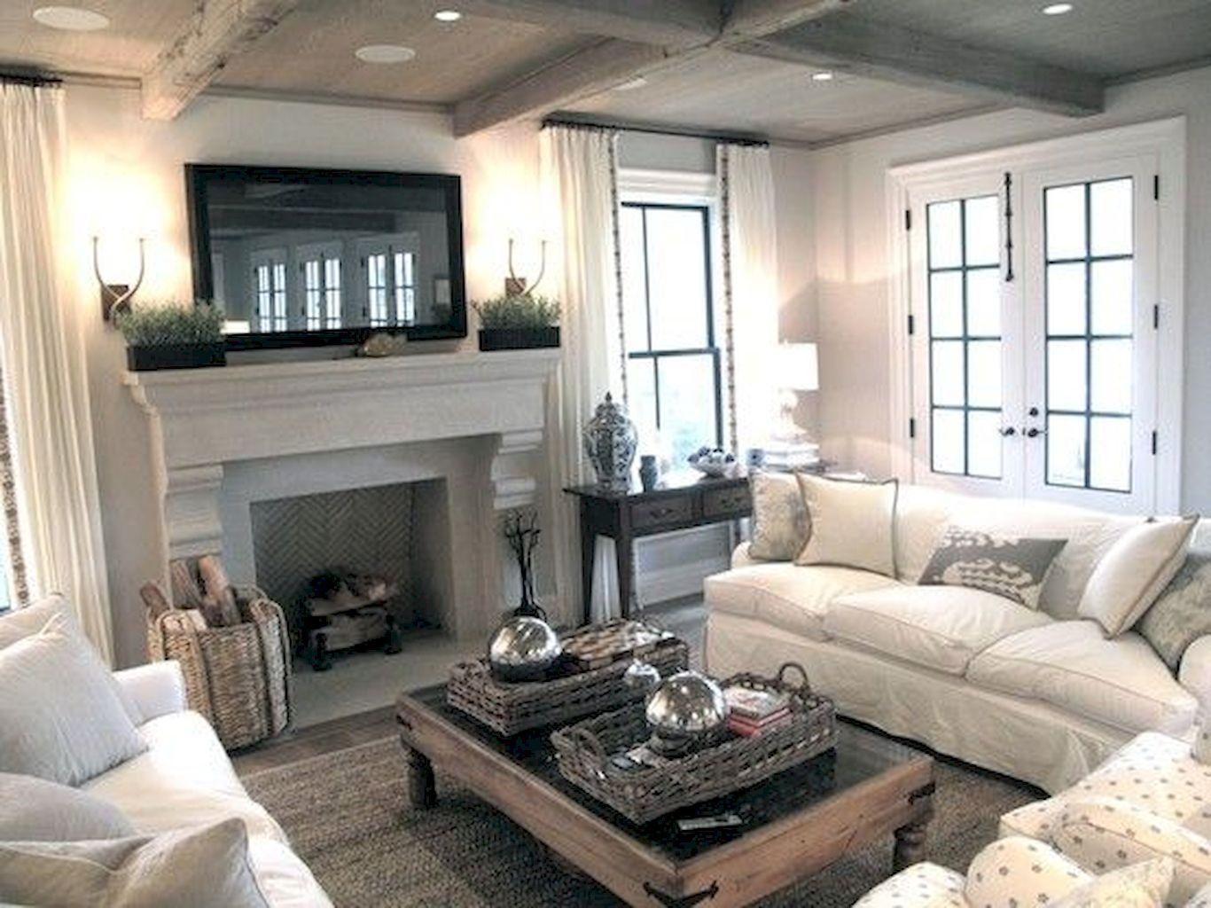 Cozy Living Room221