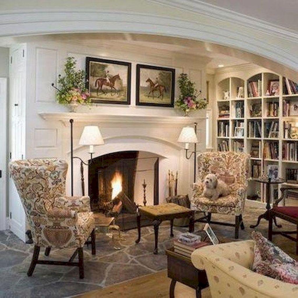 Cozy Living Room227