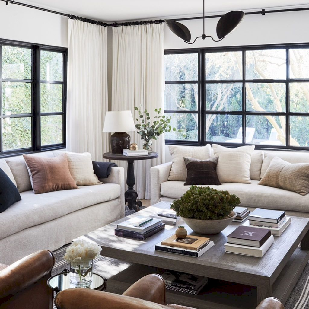 Cozy Living Room232