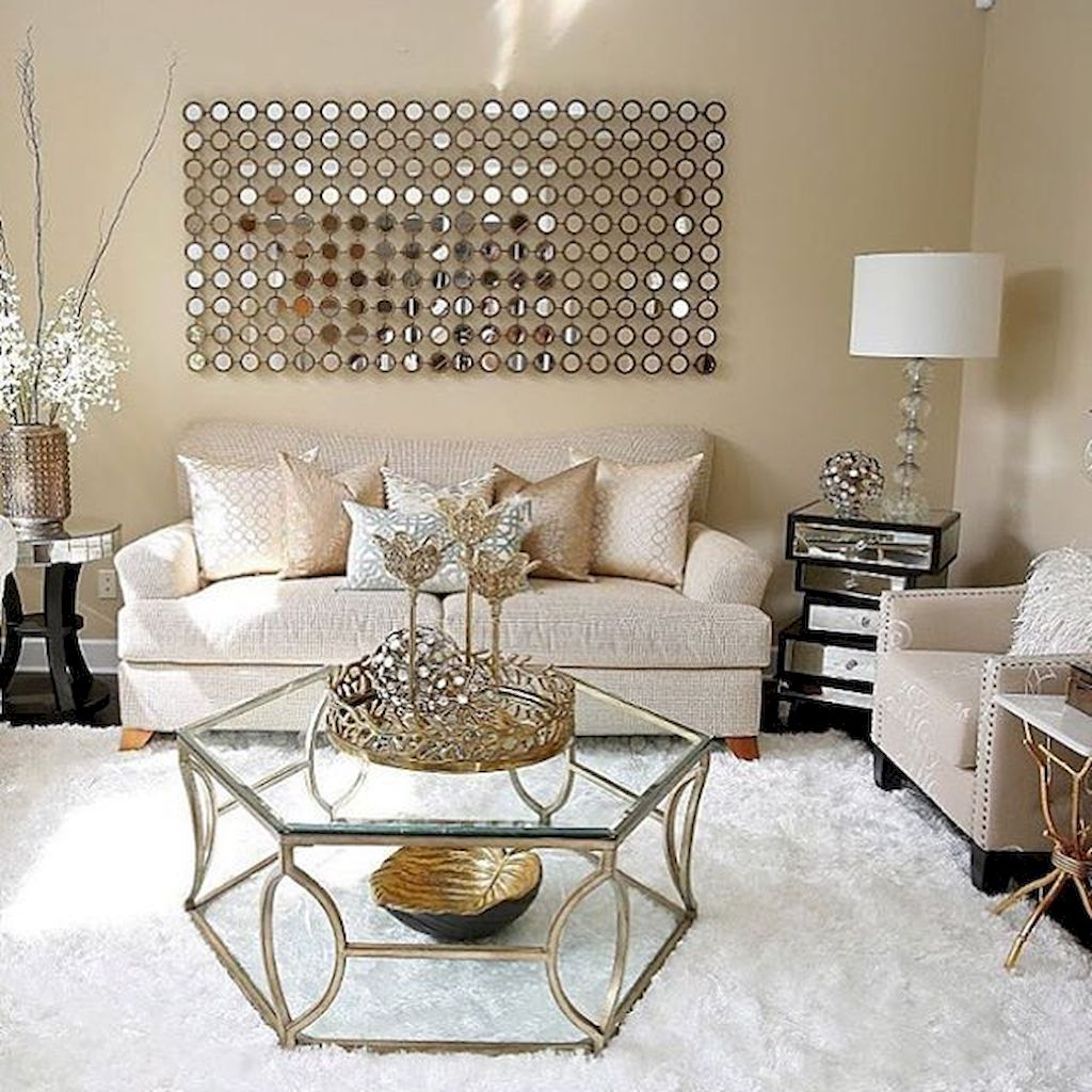 Cozy Living Room233